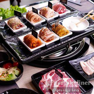 Foto 12 - Makanan di Flaming Mr Pig oleh Jessica Sisy