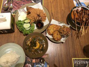Foto 4 - Makanan di Sate Khas Senayan oleh Nesyaa