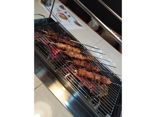 Foto 2 - Makanan di Xin Jang Satay oleh Anne Yonathan