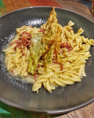 Foto 2 - Makanan di Warung Pasta oleh Widya WeDe