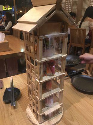 Foto review Sushi Sen oleh Anna  2