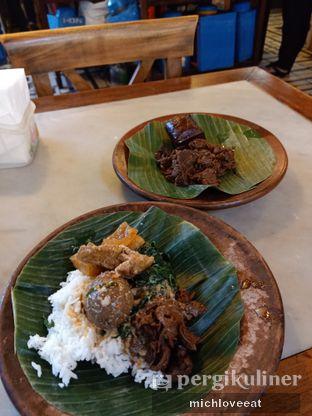 Foto review Gudeg Kandjeng oleh Mich Love Eat 6