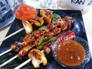 Foto 1 - Makanan di Kanzo oleh lisa hwan