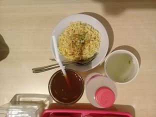 Foto 1 - Makanan di Mie Mapan oleh Putra  Kuliner