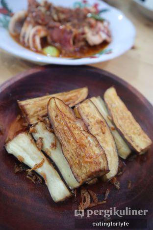 Foto review Nasi Pedas & Oseng Juragan oleh Fioo | @eatingforlyfe 3