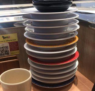 Foto - Makanan di Tom Sushi oleh Mouthgasm.jkt
