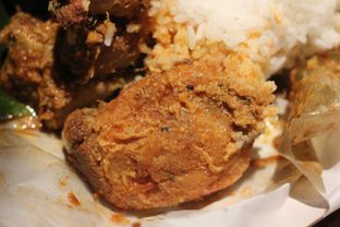 Foto 2 - Makanan di Restoran Sederhana oleh Prajna Mudita