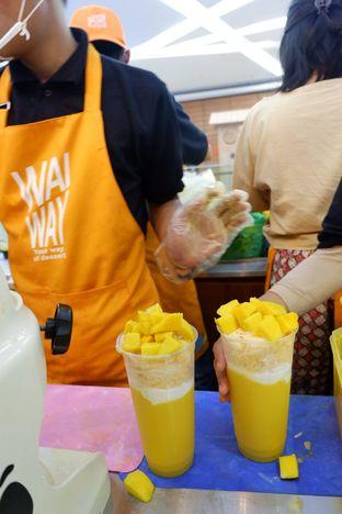 Foto review Waiway oleh Eka M. Lestari 2