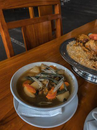 Foto review Aljazeerah Restaurant & Function Hall - Polonia oleh Fitriah Laela 2
