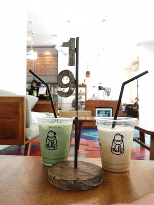 Foto 21 - Makanan di SRSLY Coffee oleh Prido ZH