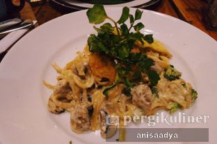 Foto 2 - Makanan di Casadina Kitchen & Bakery oleh Anisa Adya