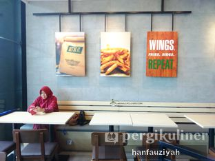 Foto review Wingstop oleh Han Fauziyah 6