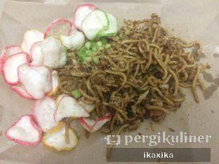 Foto 7 - Makanan di Mie Tek Tek Anglo oleh Mariska