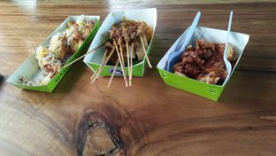 Foto review Batagor & Siomay - Floating Market oleh Review Dika & Opik (@go2dika) 3