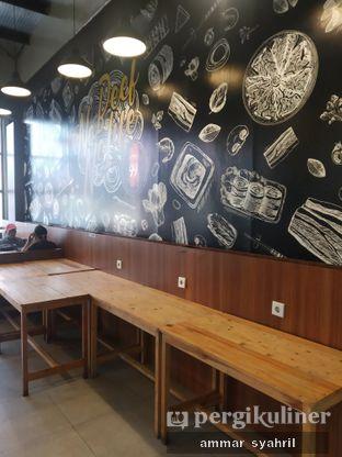 Foto 6 - Interior di Grill 99 oleh Ammar Syahril
