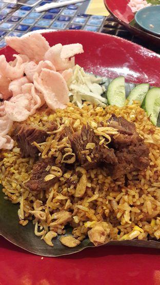 Foto 1 - Makanan di Marco Padang Grill oleh Andri