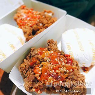 Foto review I Am Geprek Bensu oleh Sifikrih | Manstabhfood 1