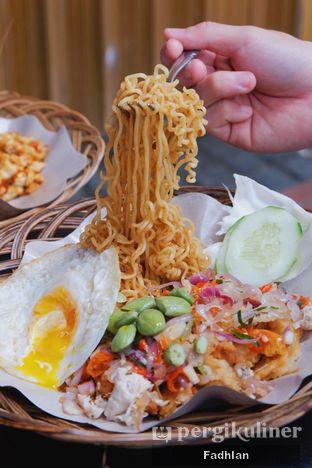 Foto review Kakkk Ayam Geprek oleh Muhammad Fadhlan (@jktfoodseeker) 1