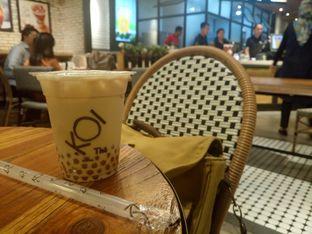 Foto 1 - Makanan di KOI Cafe oleh yudistira ishak abrar