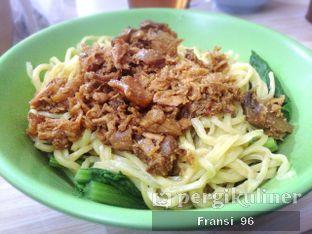 Foto 1 - Makanan di Bakmie BBT oleh Fransiscus