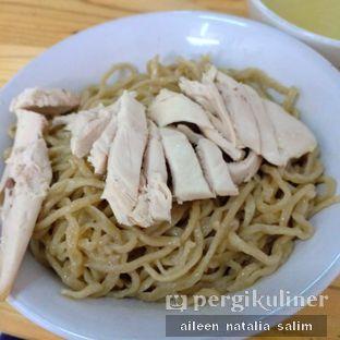 Foto - Makanan di Bakmi Ayam Alok oleh @NonikJajan