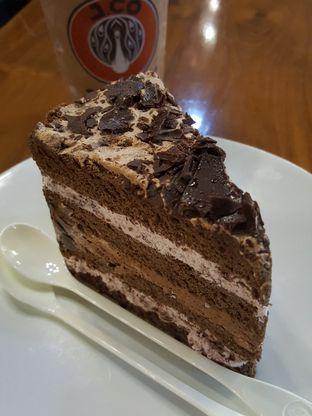 Foto 7 - Makanan di J.CO Donuts & Coffee oleh Stallone Tjia (Instagram: @Stallonation)