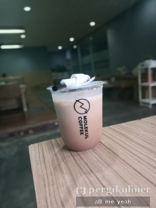 Foto review Molekul Coffee oleh Gregorius Bayu Aji Wibisono 1