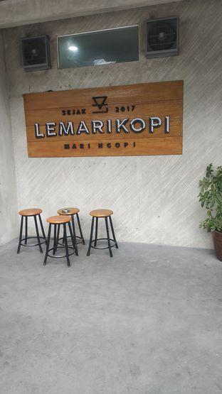 Foto review Lemari Kopi oleh itsmeu  4