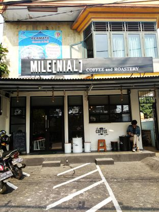 Foto review Milenial Coffee & Roastery oleh Ika Nurhayati 7