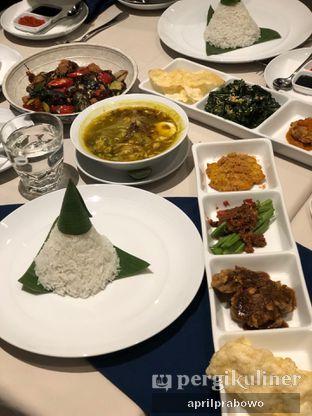 Foto 1 - Makanan di Eastern Opulence oleh Cubi