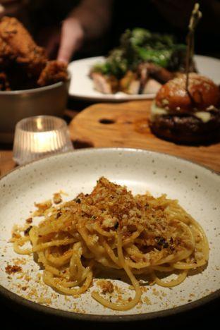 Foto 4 - Makanan di Pantja oleh feedthecat