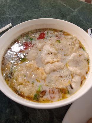 Foto 4 - Makanan di Batavia Cafe oleh vio kal
