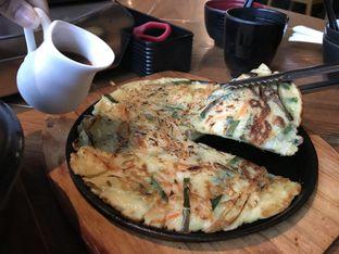 Foto 1 - Makanan di WAKI Japanese BBQ Dining oleh FebTasty  (Feb & Mora)