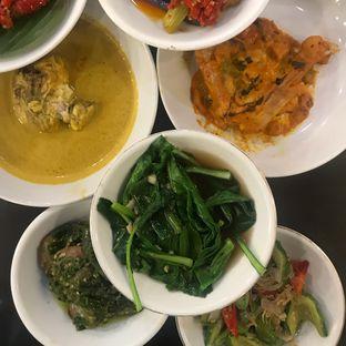Foto 3 - Makanan di RM Pagi Sore oleh Levina JV (IG : levina_eat )