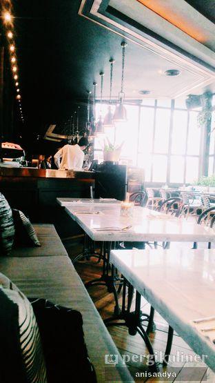 Foto 4 - Interior di Bottega Ristorante oleh Anisa Adya