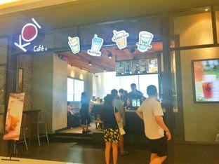Foto 3 - Interior di KOI Cafe oleh Astrid Huang