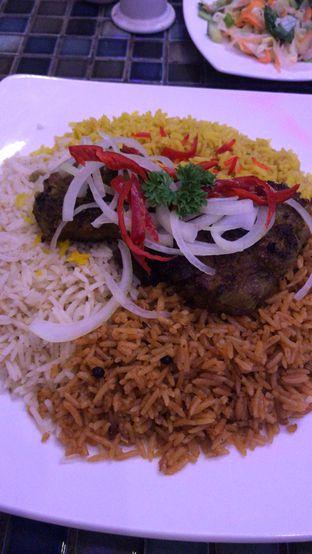 Foto 1 - Makanan di Qahwa oleh Maulana Ex