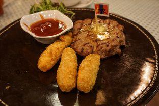 Foto 1 - Makanan(Tenderloin Steak) di Skyline oleh Fadhlur Rohman