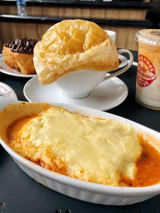 Foto 2 - Makanan di Saint Cinnamon & Coffee oleh kdsct