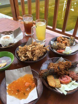 Foto 15 - Makanan di Dapoer Djoeang oleh Prido ZH