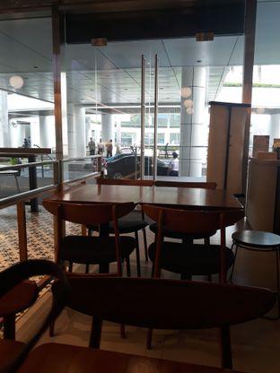 Foto 2 - Interior di SaladStop! oleh Mouthgasm.jkt