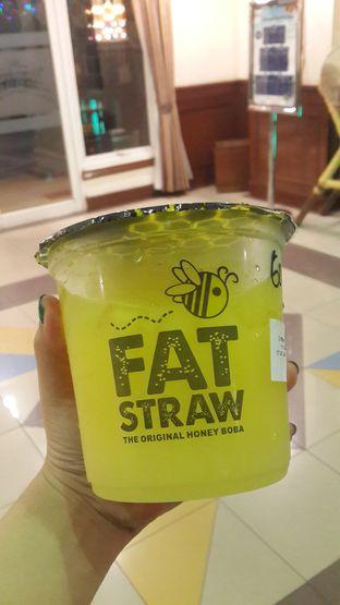 Foto 1 - Makanan di Fat Straw oleh Olivia @foodsid