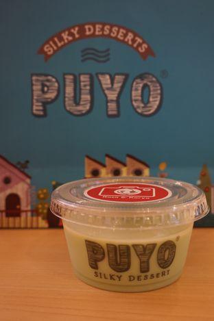 Foto 6 - Makanan di Puyo Silky Desserts oleh yudistira ishak abrar
