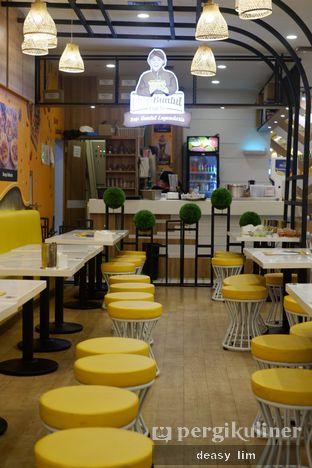 Foto 4 - Interior di Chop Buntut Cak Yo oleh Deasy Lim