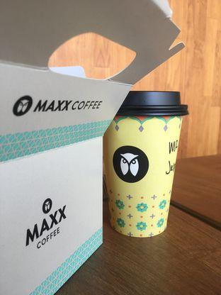 Foto review Maxx Coffee oleh Prido ZH 16