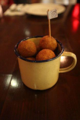 Foto 1 - Makanan di Por Que No oleh Laura Fransiska