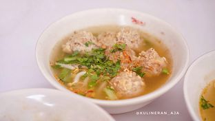 Foto 3 - Makanan(baso) di Bakso Arief oleh @kulineran_aja