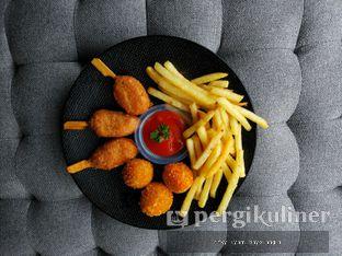 Foto 6 - Makanan(Mix Platter) di Chill Bill Coffees & Platters oleh Rifky Syam Harahap | IG: @rifkyowi