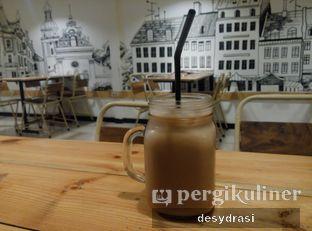Foto 1 - Makanan di Kopiologi oleh Desy Mustika