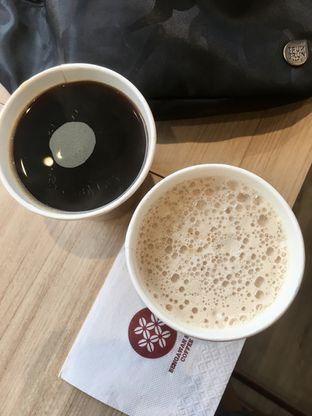 Foto 3 - Makanan di Bengawan Solo Coffee oleh Prido ZH